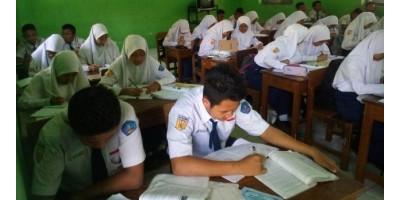 Kegiatan Sekolah